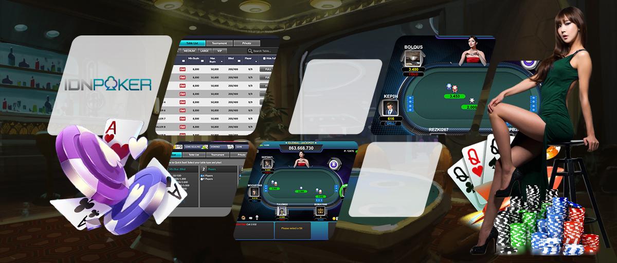 Ciri-Ciri Situs Judi IDN Poker Terpercaya