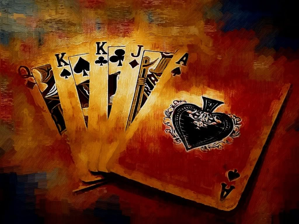 Begini Cara Praktis Bermain Agen Poker Online