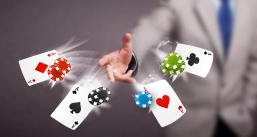 Kesalahan Fatal Dalam Permainan Situs Poker Online