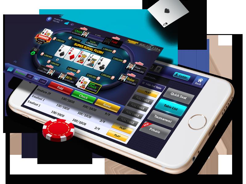 Agen Poker Online Dengan Bonus Yang Sangat Besar