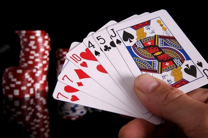 Variasi Permainan IDN Poker Terbaru Mobile