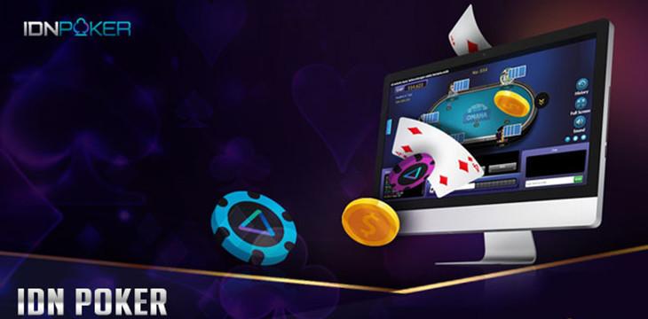 TurnOver 0,5% Pemain Situs IDn Poker