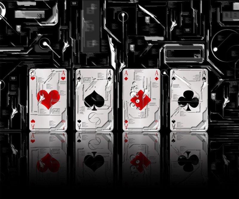 Agen poker online memberikan kemudahan dalam kemenangan