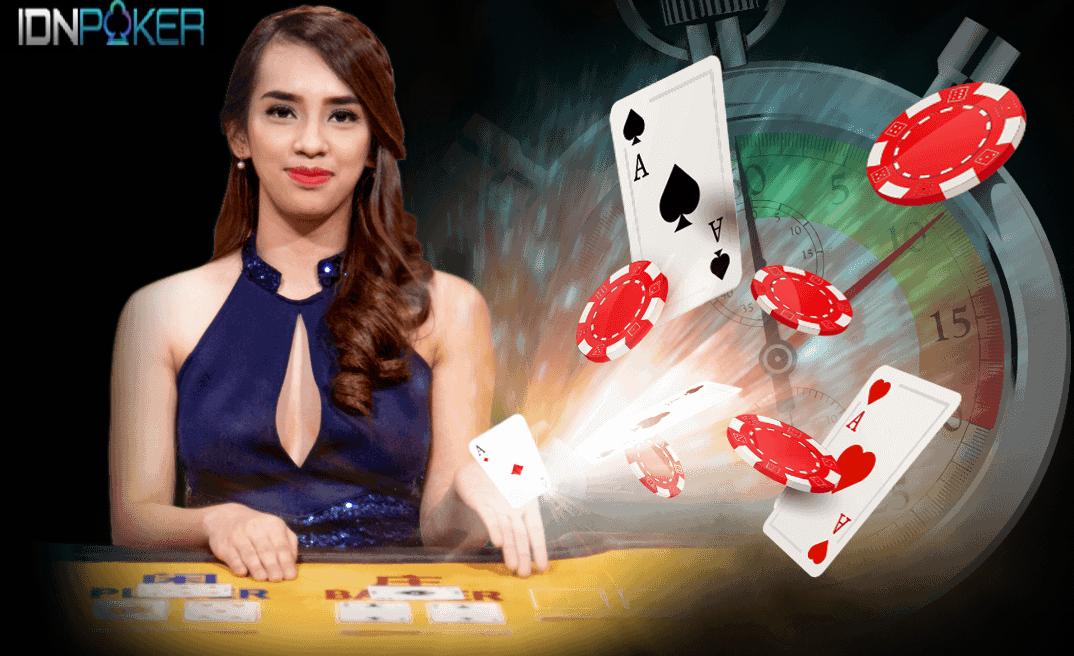 Tips Pengamanan Akun Agen Poker Online