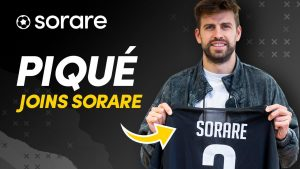 Gerard Pique Melakukan Investasi di Judi Bola Fantasy Football